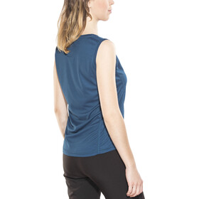 Meru Wembley Functional Top Damen poseidon